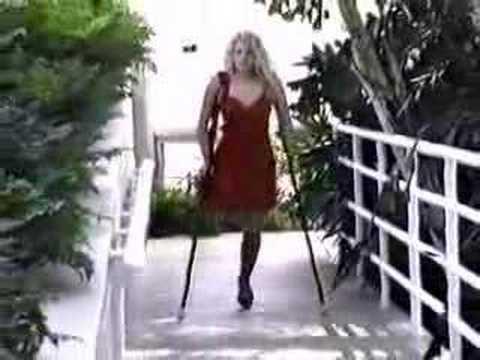Joy Crutching