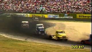 TRUCK GP 1991 Nürburgring  (DVD 617 Trailer)