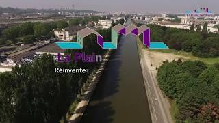 La Plaine de l'Ourcq, réinventer la ville dans la métropole