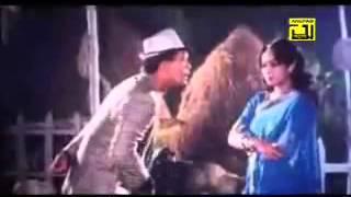 Bangla song Emon ekta din nai ekon ekta ratt nai sabnur medium