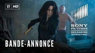 Underworld : Blood Wars - Bande-annonce Blood - VF