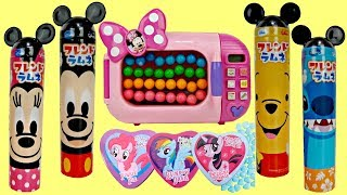 My Little Pony MLP and Mickey Minnie Magical Microwave   Toys Unlimited