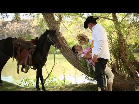 ATREVIDOS DE CHIHUAHUA FEAT. CHAVA RAIGOZA CABALLO LECHERO VIDEO OFICIAL