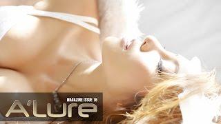 A'LURE MAGAZINE V16 | KAE | BE MY ANGEL