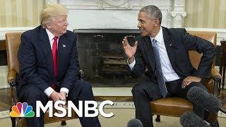 Historian Says President Donald Trump Ignoring Worst US Attack Since 9/11   Morning Joe   MSNBC