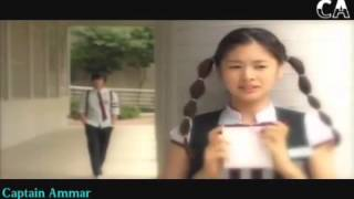 Baatein Yeh Kabhi Na Video Song  | khamoshiyan | Playful Kiss | Korean Mix by Captain Ammar