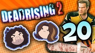 Dead Rising 2: Arin Doesn't Listen to Dan the Let's Play - PART 20 - Game Grumps
