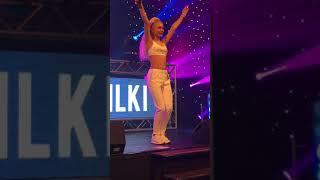 Aleyna Tilki Konseri / Amsterdam The Box 2018