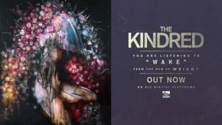 THE KINDRED - Wake