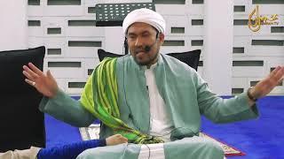 Kelalaian Pada Nikmat Dunia : Habib Najmuddin Othman Al-Khered