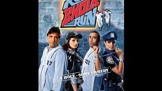 Run Bhola Run Official Trailer 2016
