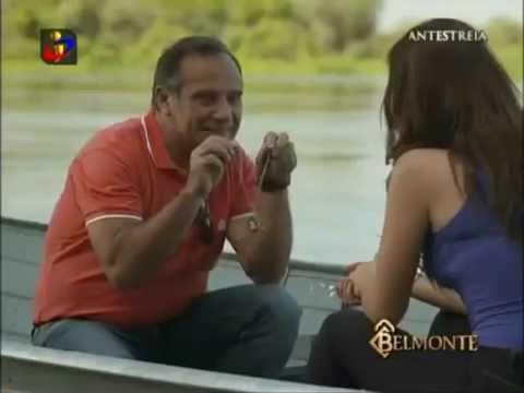 Belmonte Ante Estreia 1º Episódio TVi 22 09 2013 Parte 1 de 7
