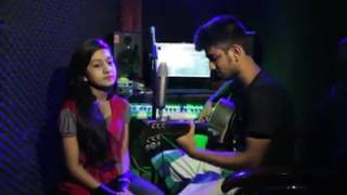 Super hindi song by brother nd sister...