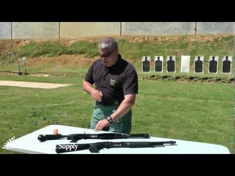 Benelli M2 & M4 Tactical Semi Automatic Shotguns for Law Enforcement