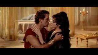 1963 Cleopatra - Movie Trailer