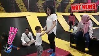 Hot News! Main Lompat-lompatan Bareng Gigi, Rafathar Kegirangan - Cumicam 18 Maret 2018