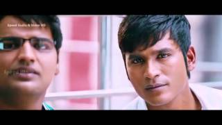 Dhanush Sathish Comedy | Thanga Magan