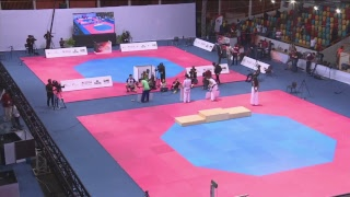 ABIDJAN 2017 WORLD TAEKWONDO GRAND PRIX FINAL