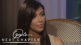 Exclusive: Kim on Paris Hilton and Sex Tapes   Oprah's Next Chapter   Oprah Winfrey Network