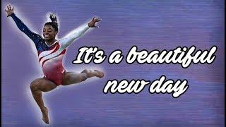 Gymnastics II Its a beautiful new Day