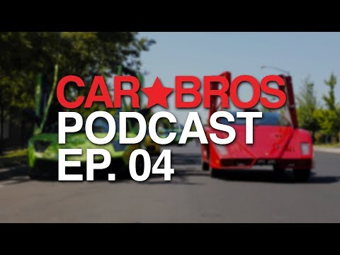 Download Lagu 04: the History of CAR BROS & the Story Behind the Fierri MP3