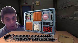Keep Talking and Nobody Explodes: САПьОРИ - Епизод #1 (Bulgarian Gameplay)