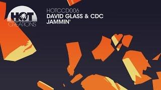 David Glass & CDC - Jammin