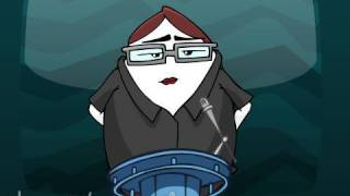 Huevocartoon - El Huevo más Débil