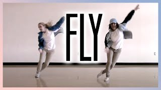 [ARIA] GOT7 (갓세븐) - Fly Dance Cover