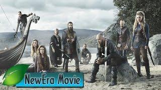 LE CLAN DES VIKINGS - Action Full Movie English Subtitles