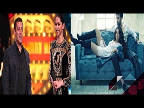 Xxx Mp4 Deepika Promotes Her Hollywood Film On Salman S Show Aishwarya Ranbir S Bold Photoshoot 3gp Sex