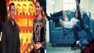 Deepika Promotes Her Hollywood Film On Salman's Show | Aishwarya & Ranbir's Bold Photoshoot