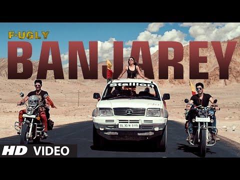 Xxx Mp4 Official Banjarey Video Song Fugly Yo Yo Honey Singh 3gp Sex