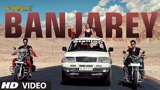 Official Banjarey Video Song  Fugly  Yo Yo Honey Singh
