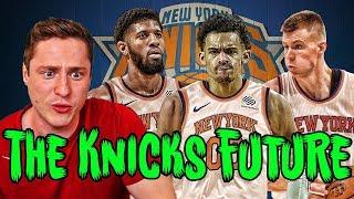 """NBA """"What If"""" Scenarios!"""