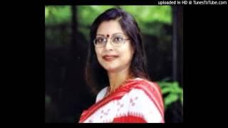 Nibir megher chhaya(নিবিড় মেঘের ছায়ায়)- Rezwana Choudhury