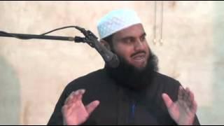 Bangla Waz [GOSOLER BIDHAN, Foroj, Mustahab & Mubah Gosol] Abdur Raquib Bokhari