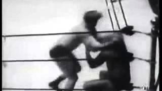Buddy Rogers vs. Johnny Valentine - CWC 3/24/1953
