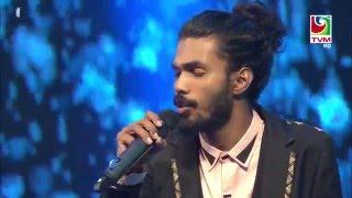 Maldivian Idol Gala Round   Aafeshun - Ishan