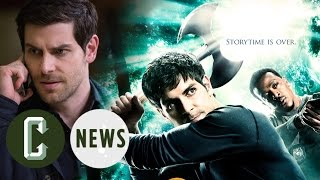 Grimm Cancelled: Season 6 Will Be Its Last | Collider News