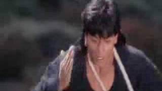 Shahrukh Khan koyla www.lovesoli.skyblog.com