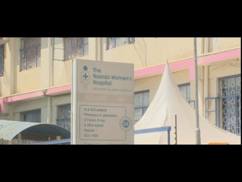 Xxx Mp4 13 Year Old Homa Bay Rape Victim Admitted At Nairobi Women's 3gp Sex