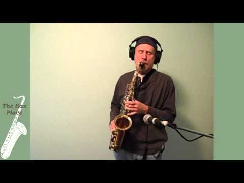 Yamaha yas-23 alto sax SOLD