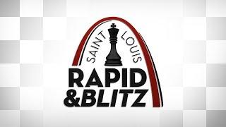2018 Saint Louis Rapid & Blitz: Rapid Rounds Day 2