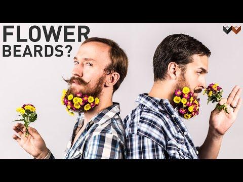 Flower Beards?