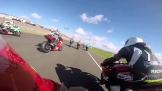 Anglesey Coastal No Limits Endurance Race Pt 1