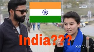 What Pakistanis Think About India   XeE Vines