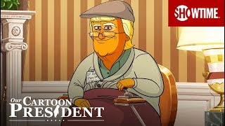 Next on Episode 14 | Our Cartoon President | SHOWTIME