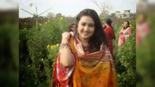 Most Beautiful Village Girls in India