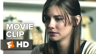 The Boy Movie CLIP - Playful (2016) - Lauren Cohan Horror Movie HD